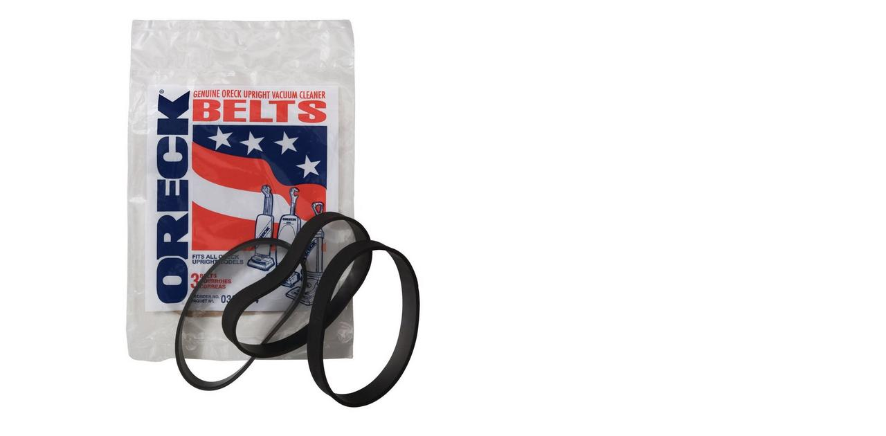 XL Upright Vacuum Replacement Belts - 0300604