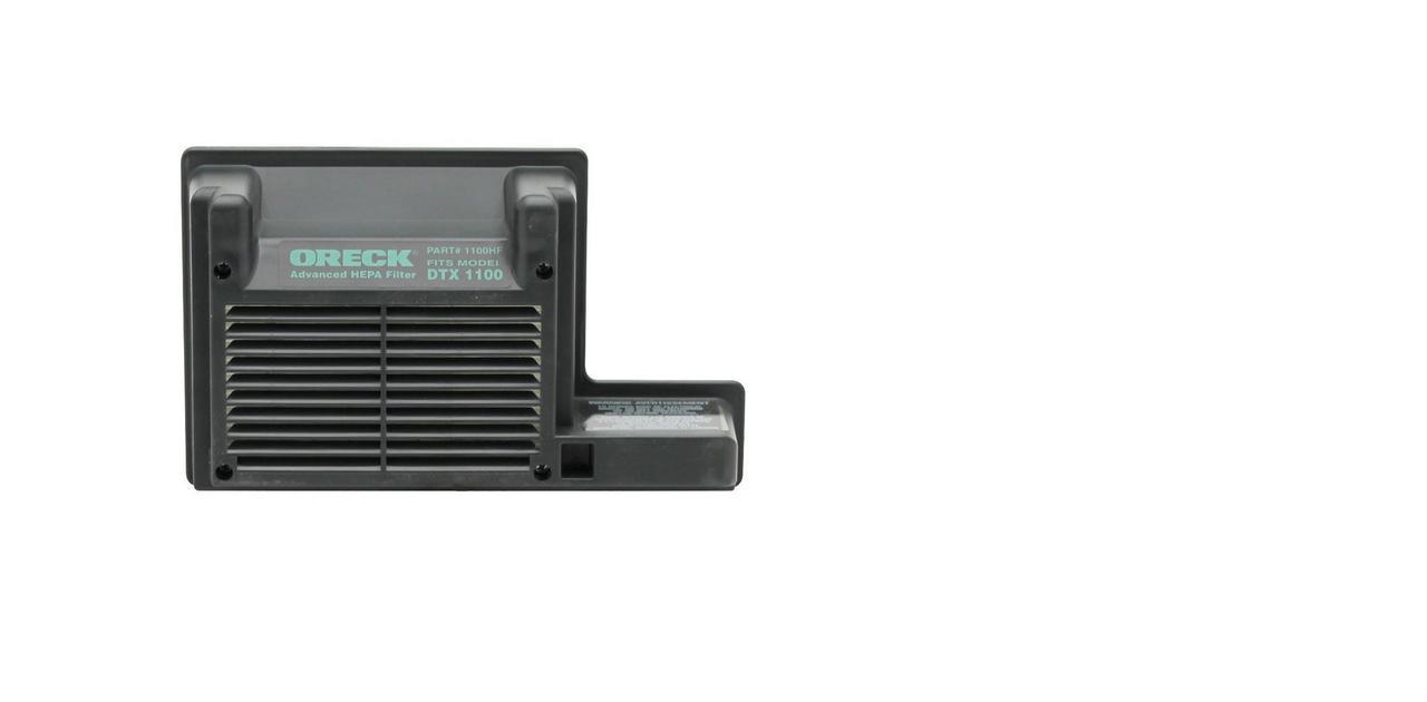 DutchTech 1100-1200 Series HEPA Filter - 1100HF
