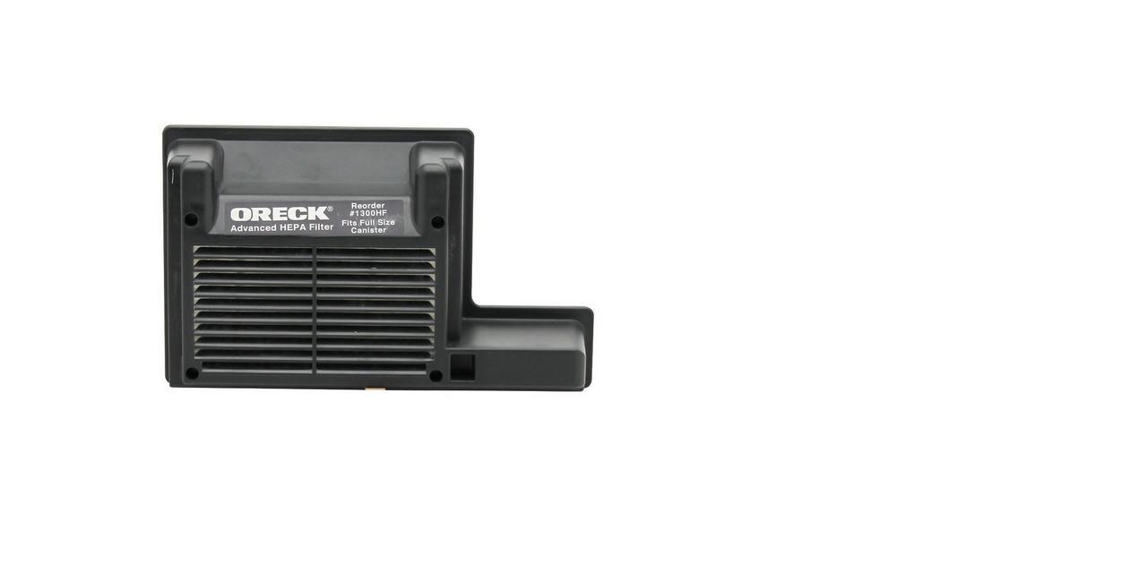 DutchTech 1300-1400 Series Advanced HEPA Filter - 1300HF