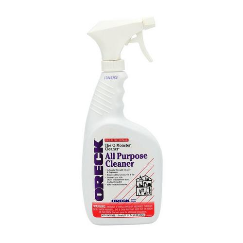 O Monster Cleaner - All Purpose Cleaner