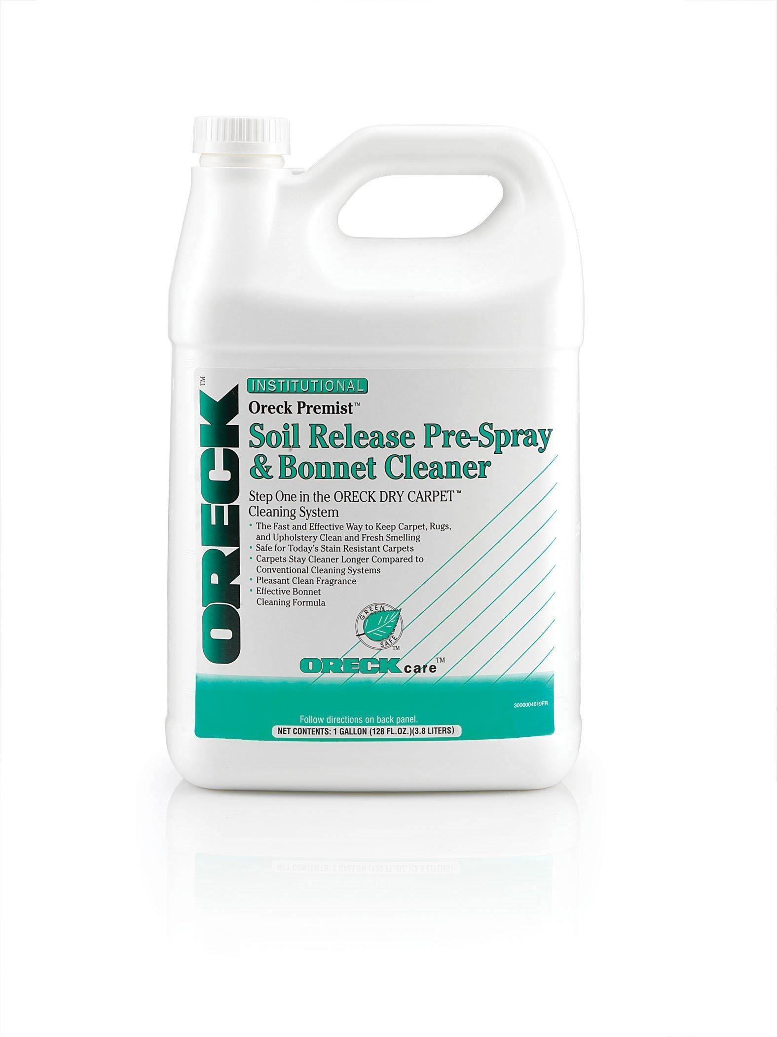 Premist Soil Release Pre-Spray (128 fl oz)1