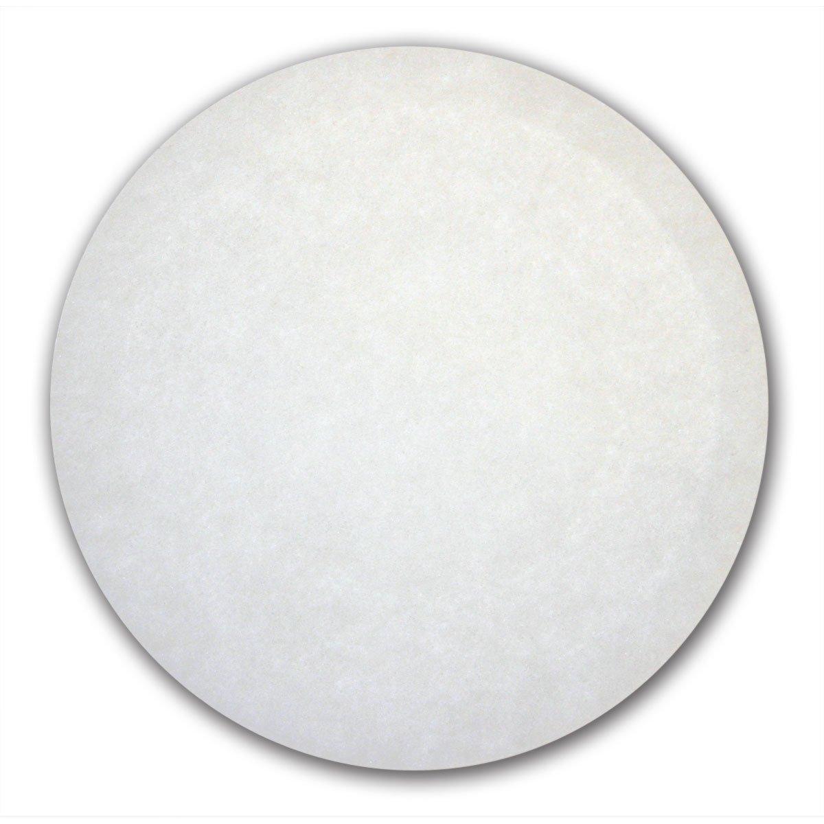 Orbiter White Polishing Pad1