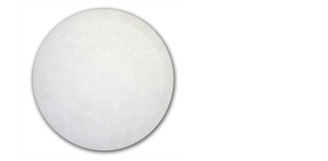 White Polishing Pad - 437051