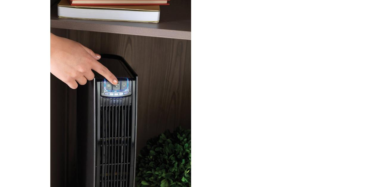 ProShield Plus Air Purifier - AIR12GU
