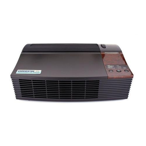 XL Professional Air Purifier - Black