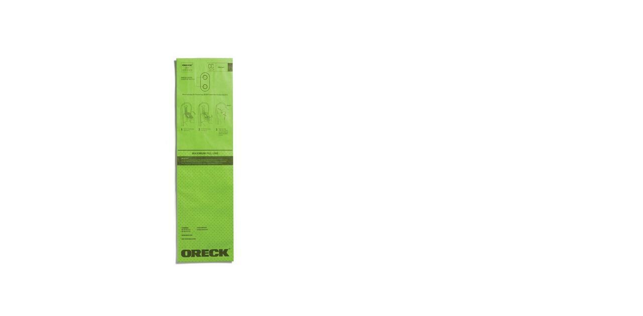SELECT Filtration Vacuum Bag (25pk) - AK1CC25A