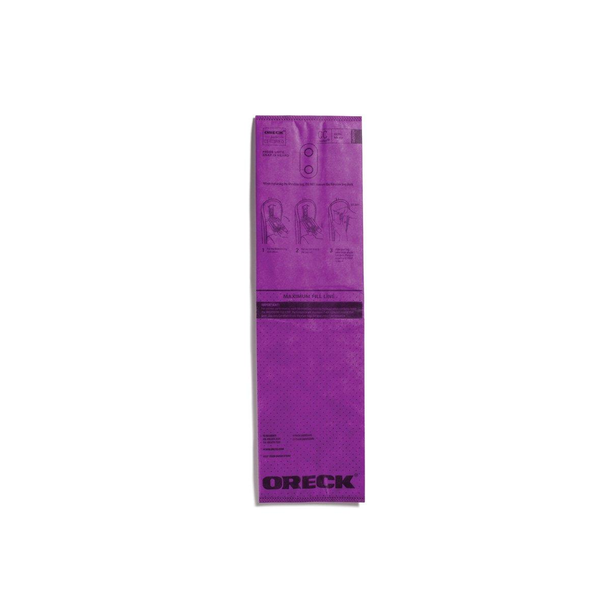 SUPERIOR Filtration Vacuum Bags (6pk)4