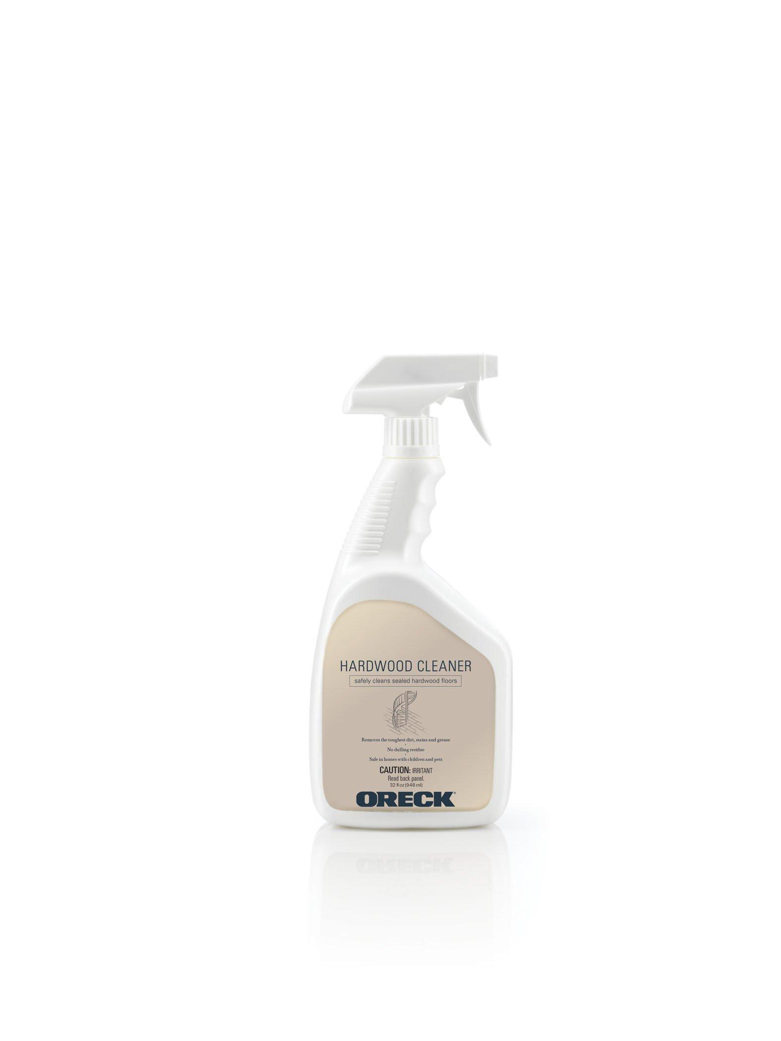 Hardwood Cleaner - 32oz.1