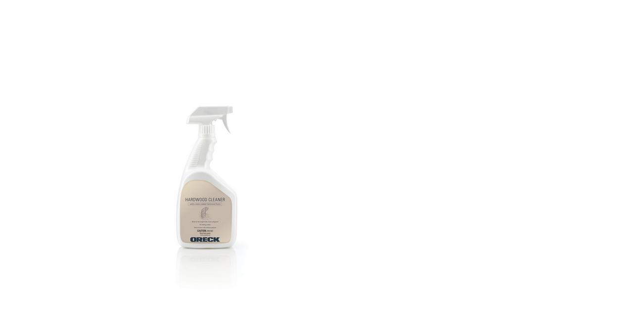 Hardwood Cleaner - 32oz. - AK30010