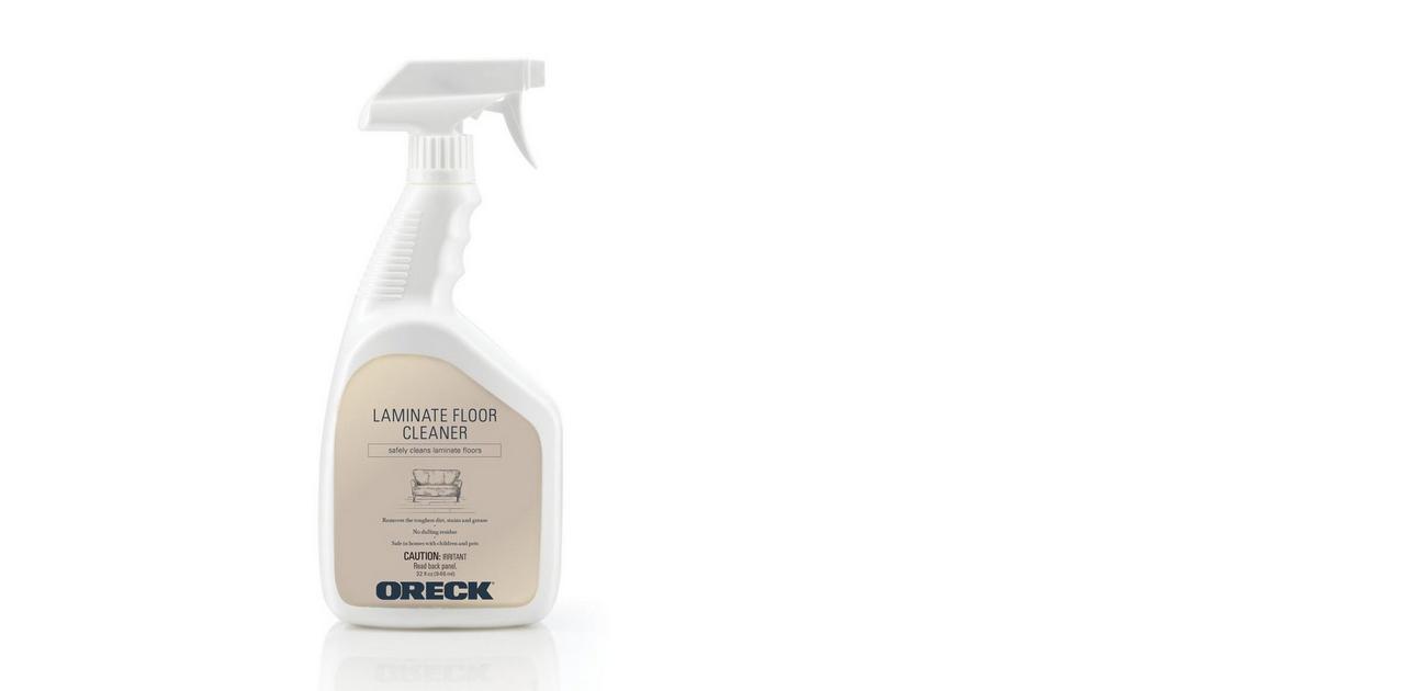 Laminate Floor Cleaner (32 oz.) - AK30040