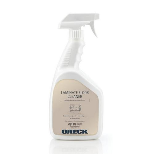 Laminate Floor Cleaner (32 oz.)