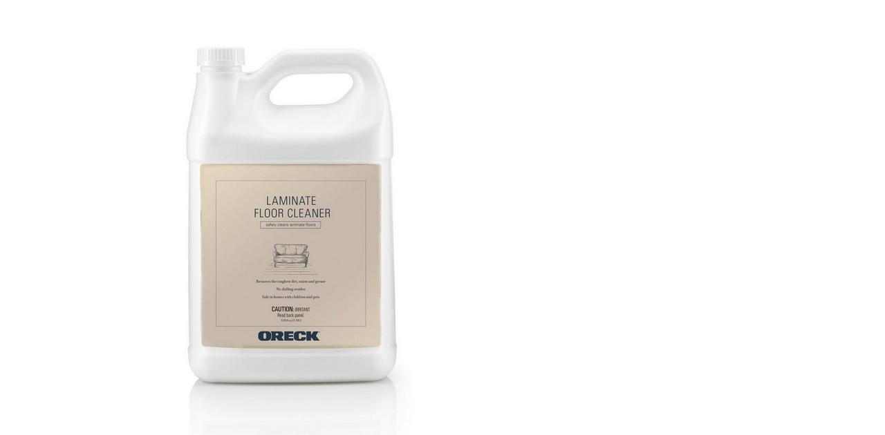 Laminate Floor Cleaner (128 oz.) - AK30050