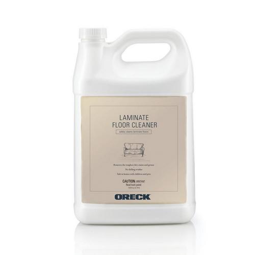Laminate Floor Cleaner (128 oz.)