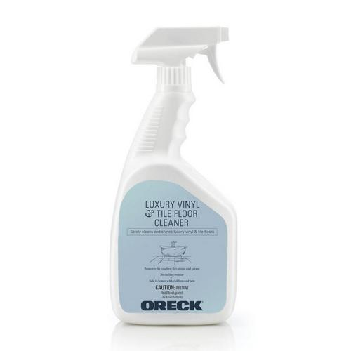 Luxury Vinyl & Tile Floor Cleaner (32 oz.)