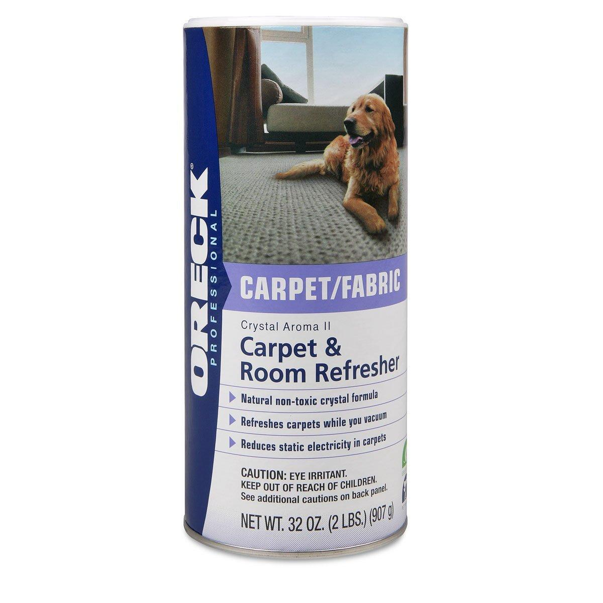 Crystal Aroma II Carpet and Room Freshener1