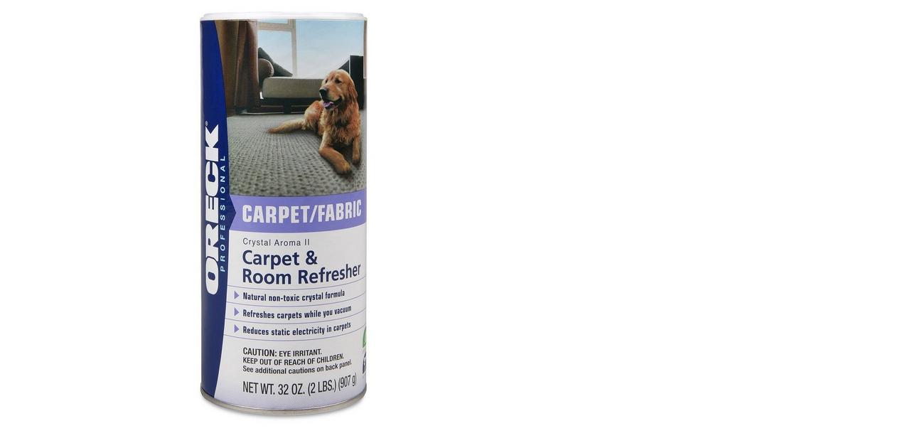 Crystal Aroma II Carpet and Room Freshener - AROMAII