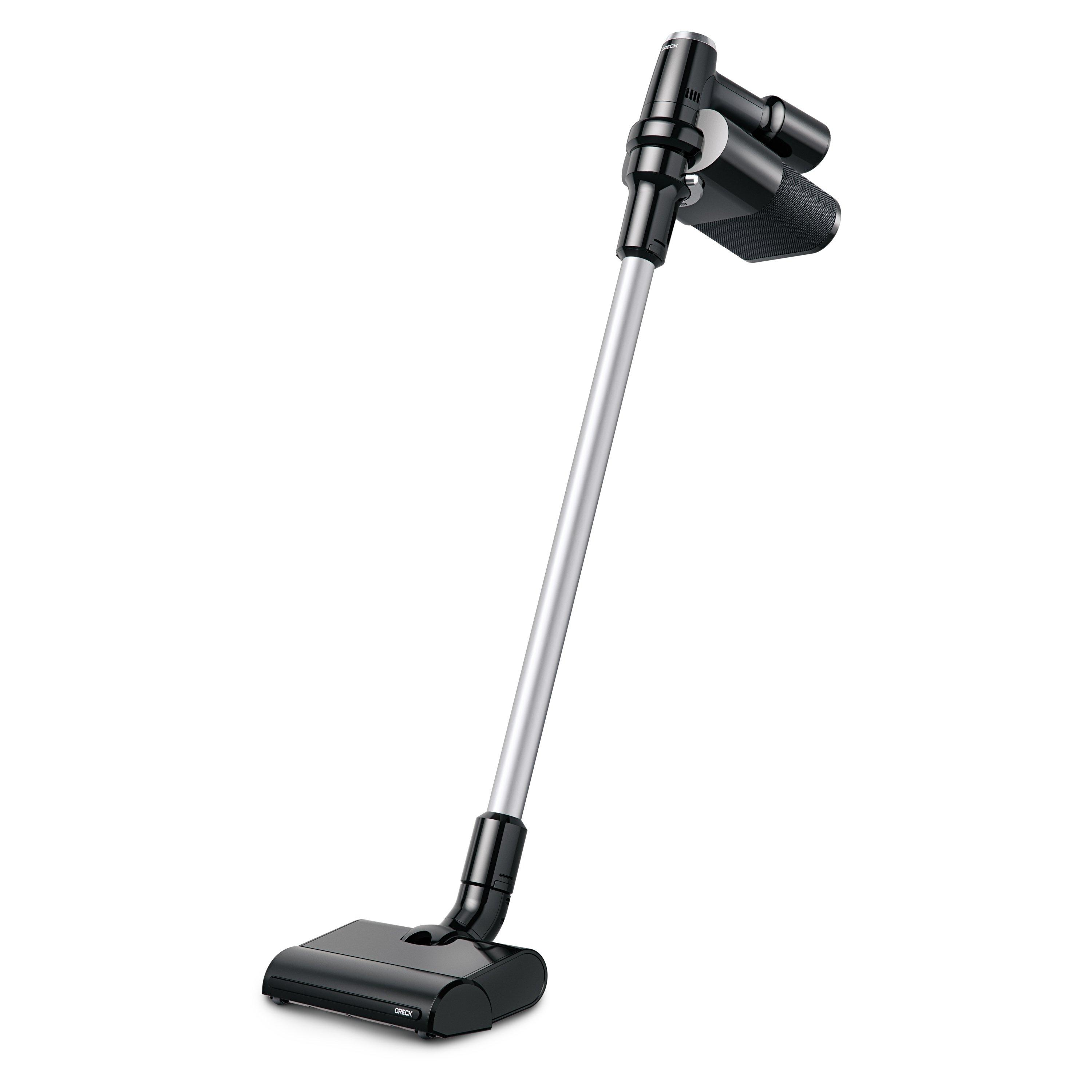 Cordless Vacuum with POD Technology - Black4