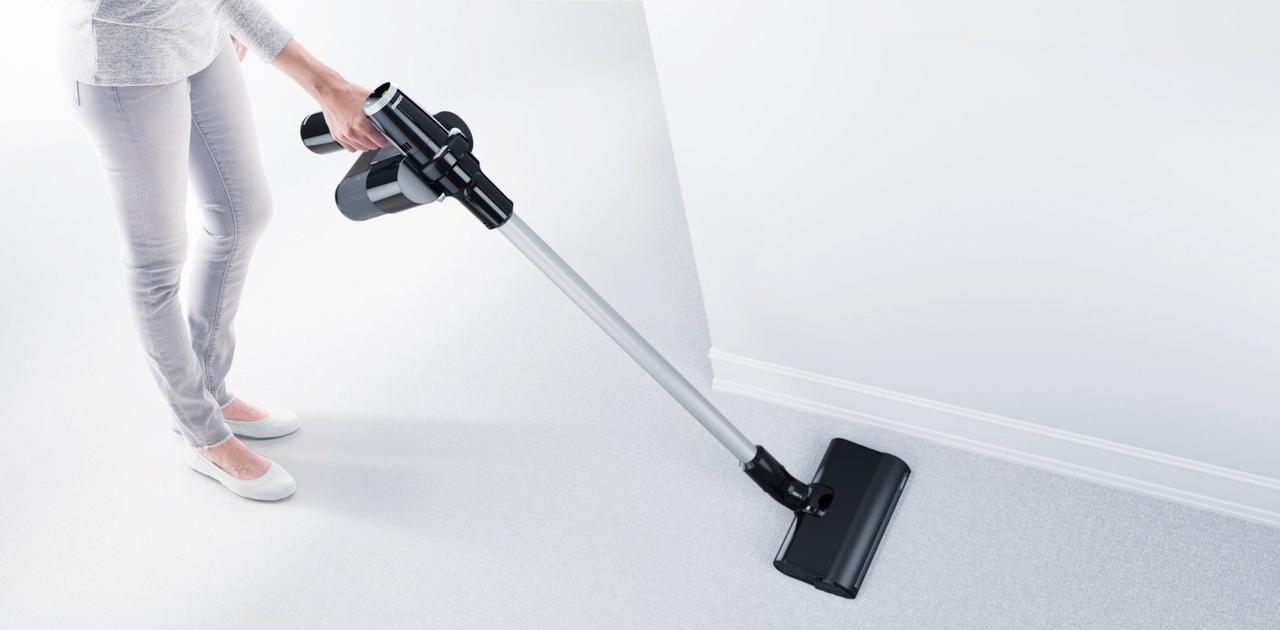 Cordless Vacuum with POD Technology - BK51702