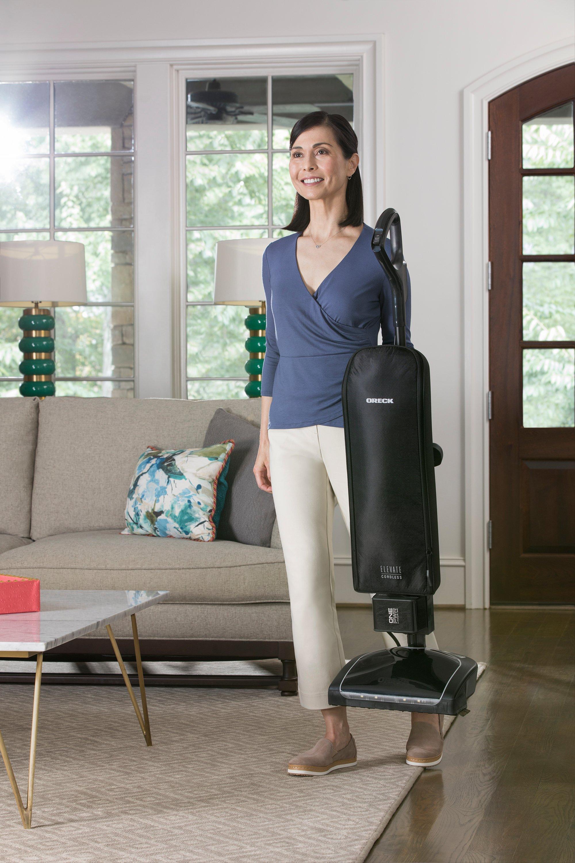 Elevate Cordless Vacuum8