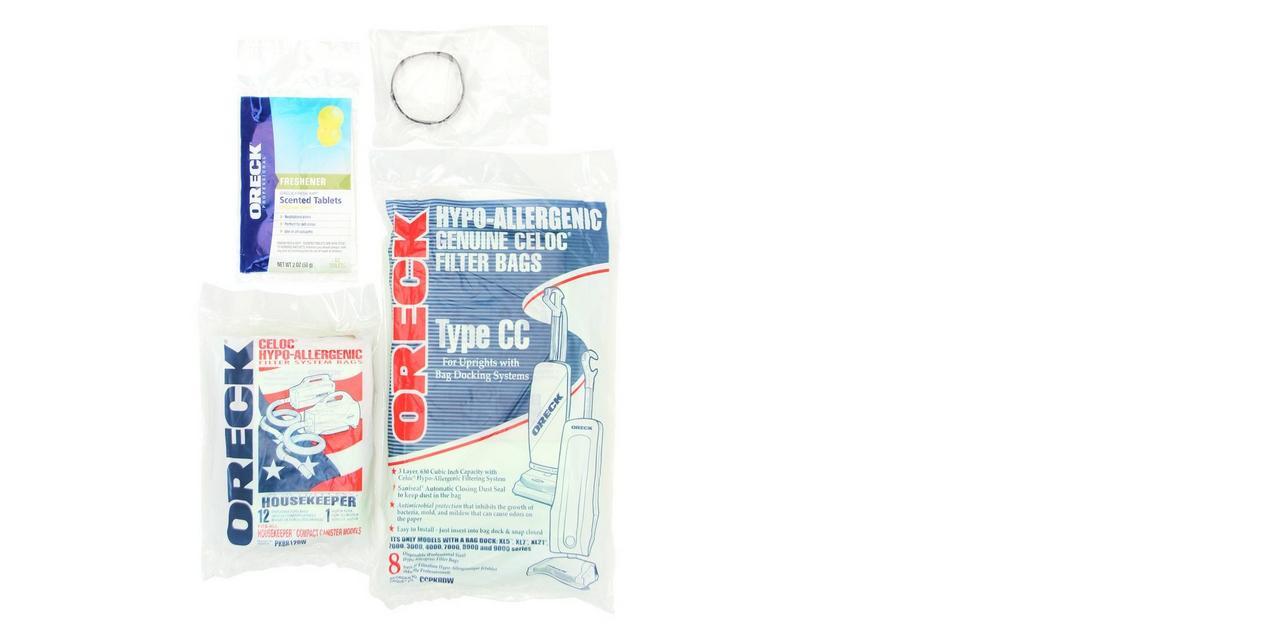 Upright Value Kit - CLPK05