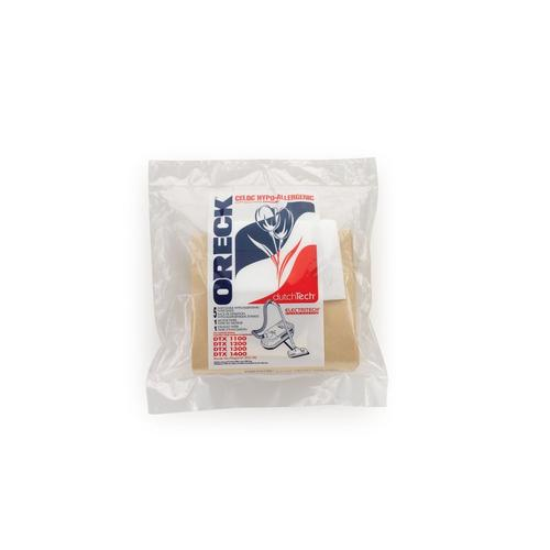 Dutchtech Canister Vacuum Cleaner Bags
