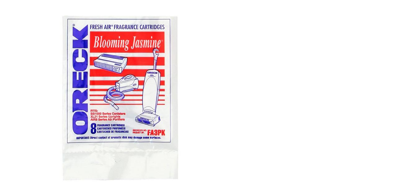 Air Purifier Scent Cartridge - FA1PK
