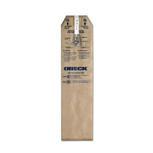 Magnesium HEPA Odor Fighting Vacuum Cleaner Bags (3 pack)