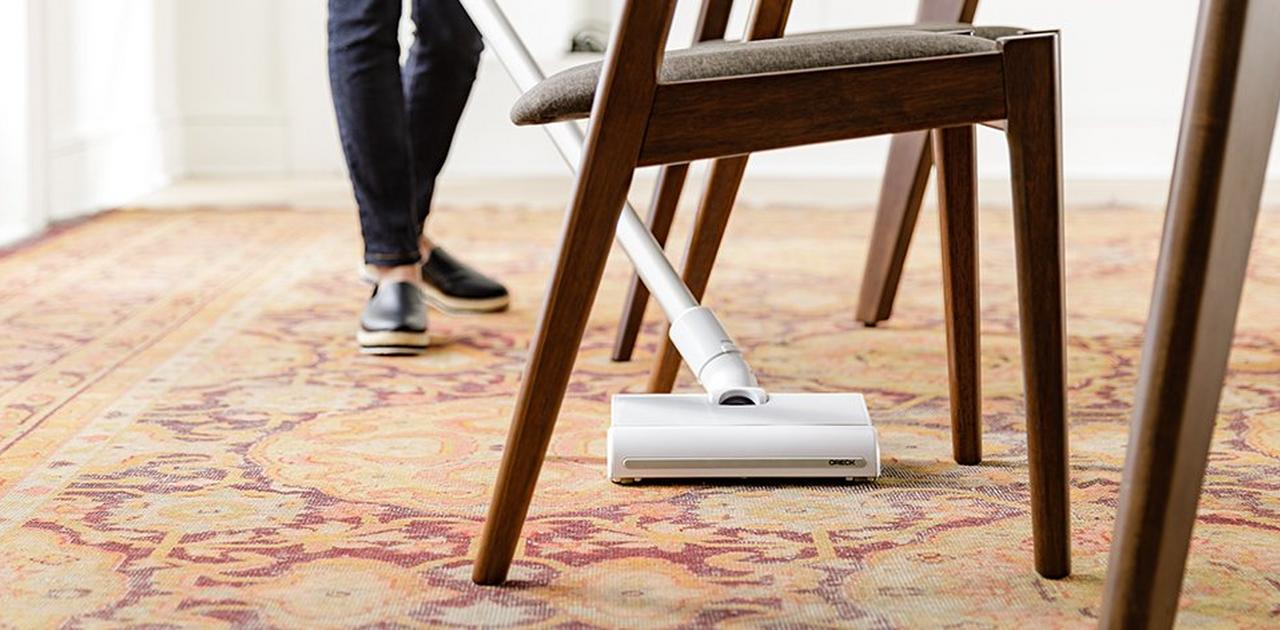 Cordless Vacuum with POD Technology - BK51703
