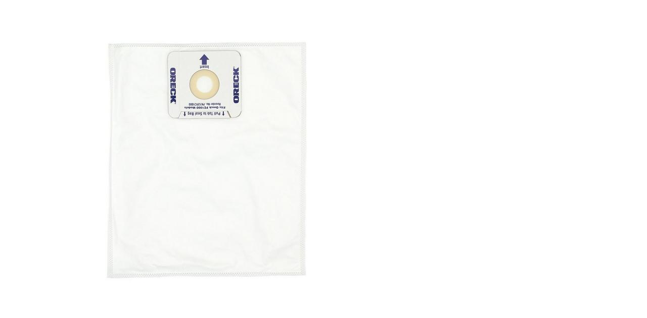 Quest Pro Canister Vacuum Cleaner Bags - PK12FC1000