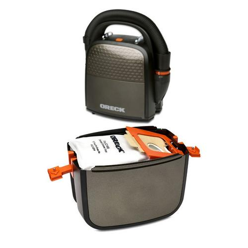 Edge Canister Bags