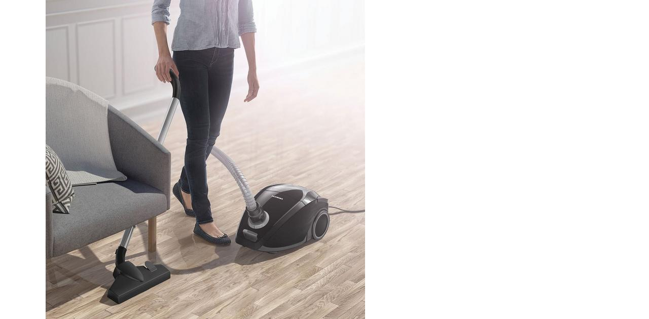Venture Bagged Canister Vacuum - SK30075PC