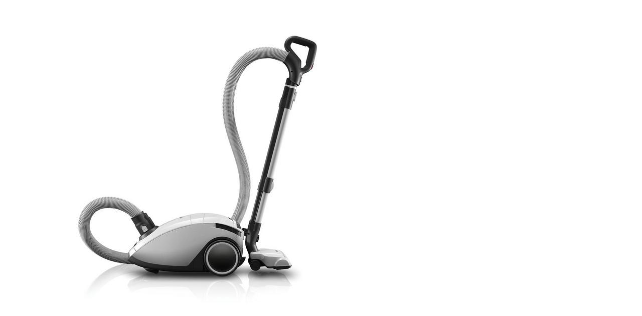 Venture Pro Bagged Canister Vacuum - SK30080PC