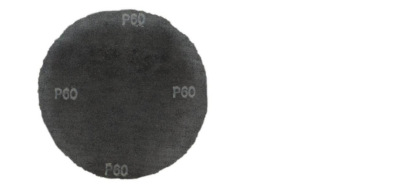Orbiter Sanding Screen - 60 Grit - SS12060