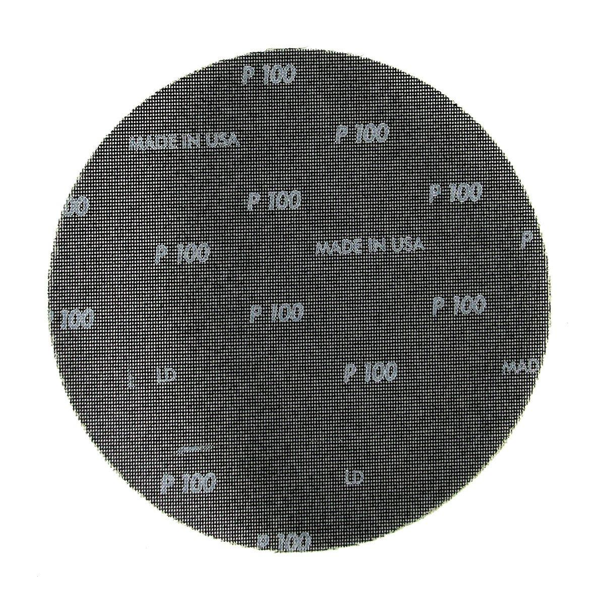 Orbiter Sanding Screen - 80 Grit1