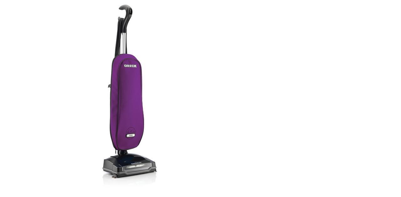 Axis Upright Vacuum - U7211ECPQ