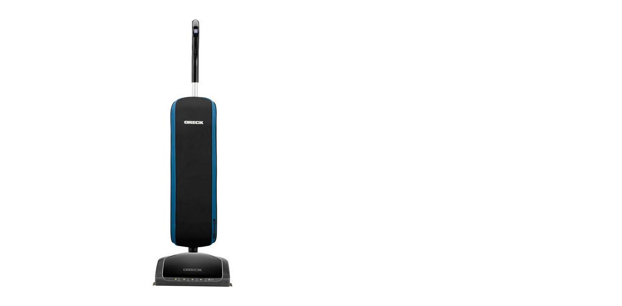 HEPA Bagged Upright Vacuum - UK30205PC