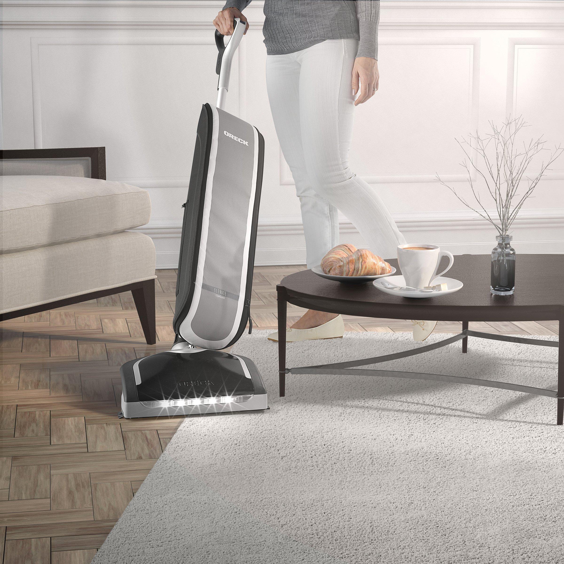 Elevate Conquer Vacuum10
