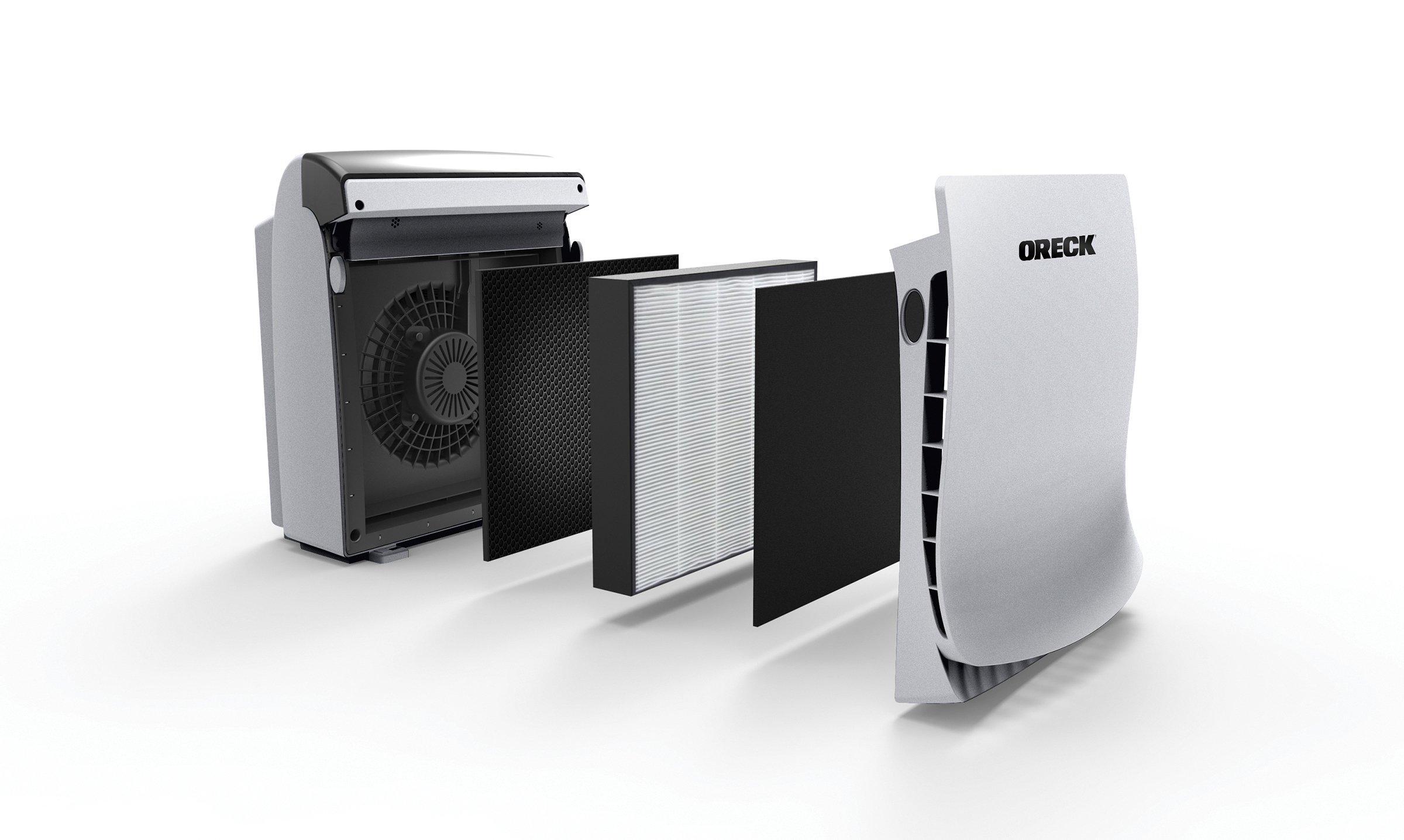 Airvantage Air Purifier3