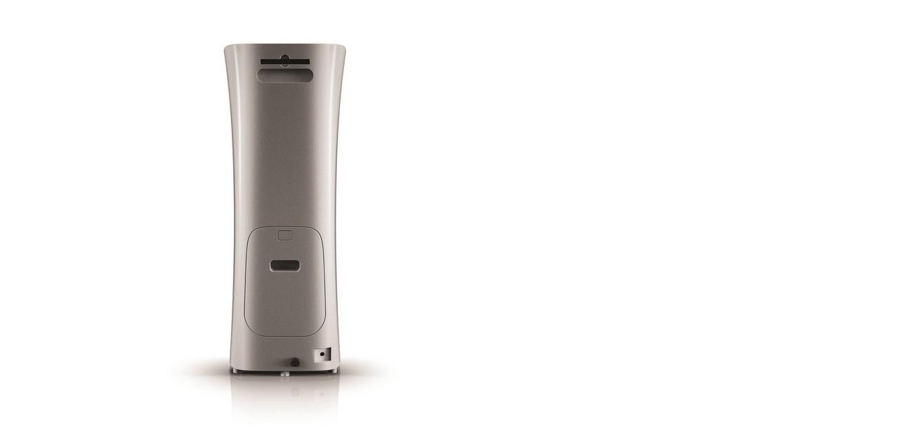 Air Refresh Humidifier and Air Purifier - WK15500B