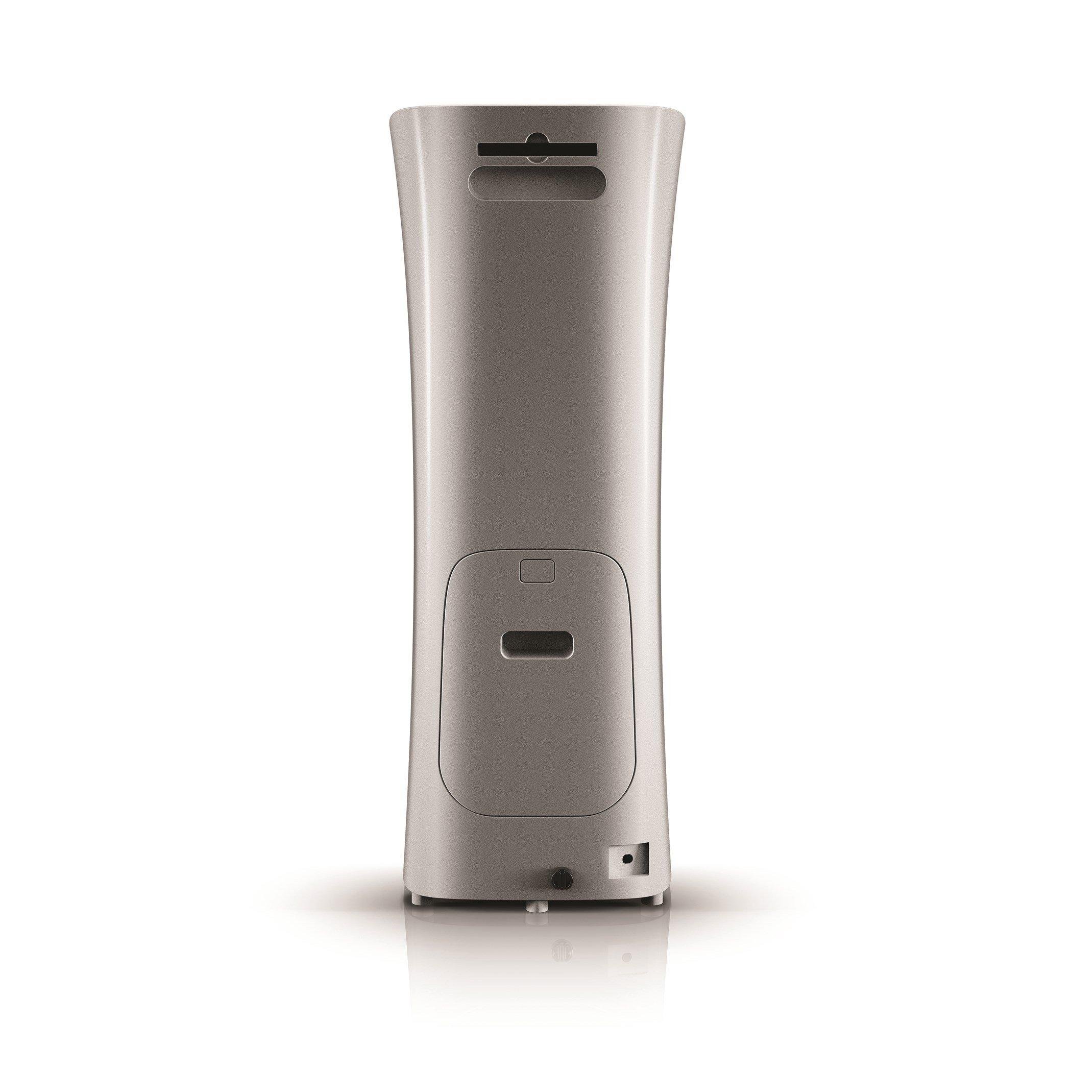 Air Refresh Humidifier and Air Purifier9