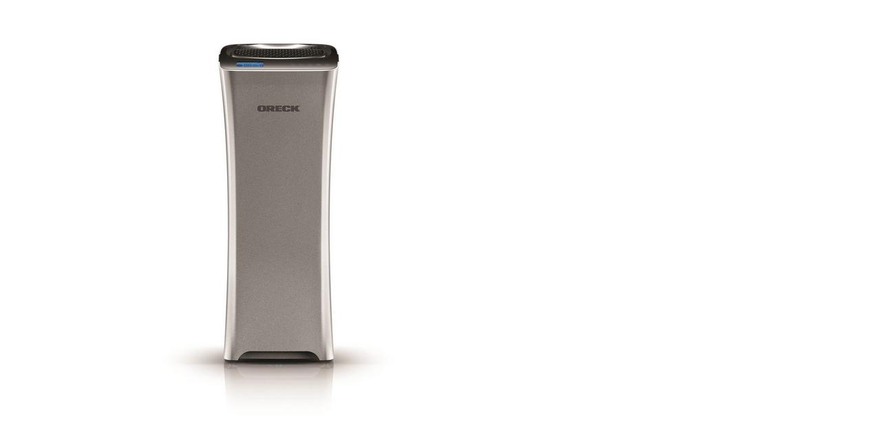 Air Refresh Humidifier and Air Purifier - WK15500B