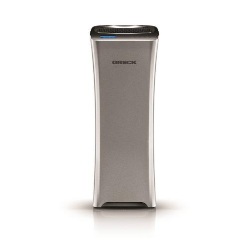Air Refresh Humidifier and Air Purifier