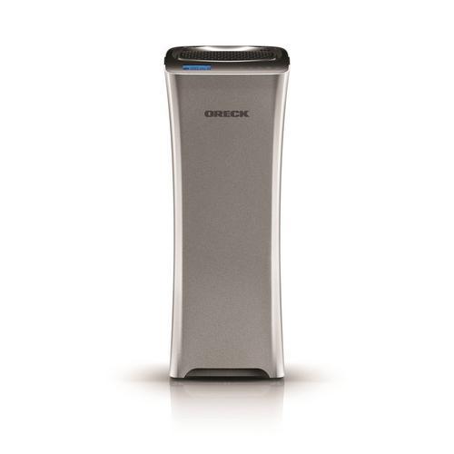 Air Refresh Humidifier and Air Purifier