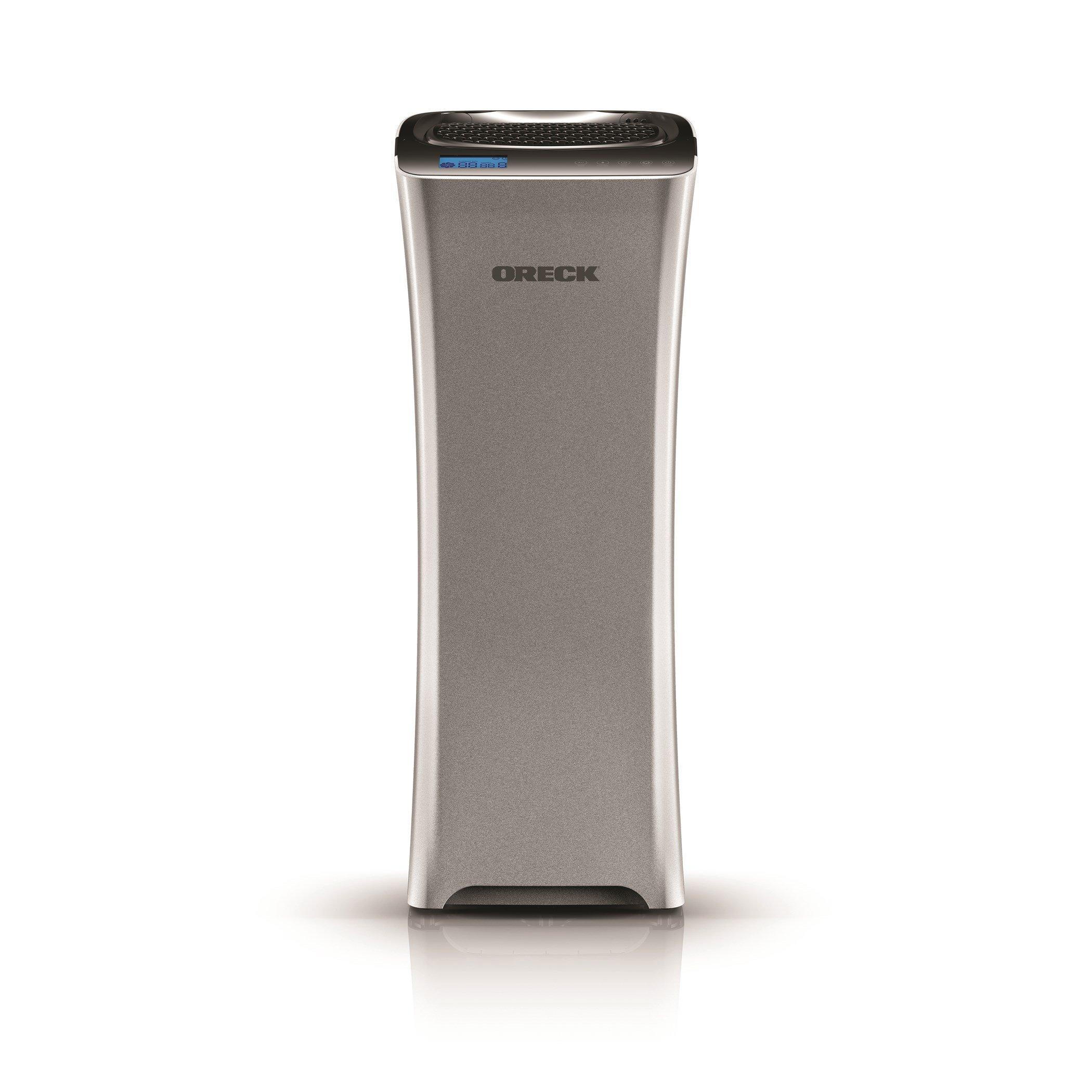 Air Refresh Humidifier and Air Purifier7