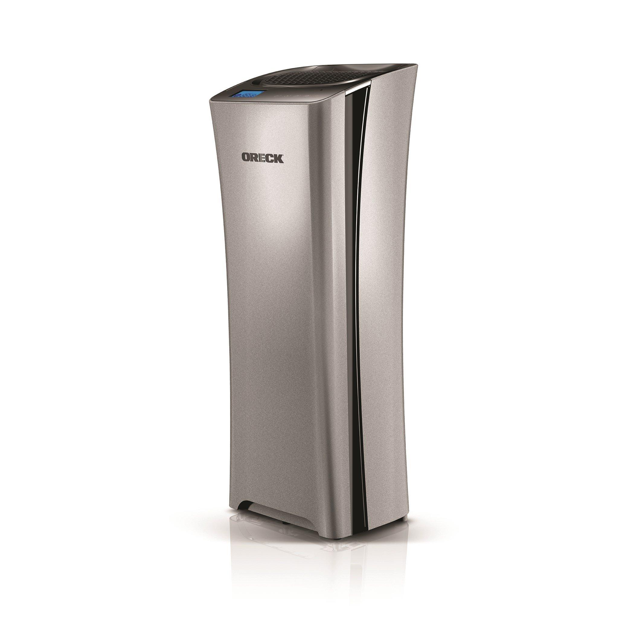 Air Refresh Humidifier and Air Purifier5