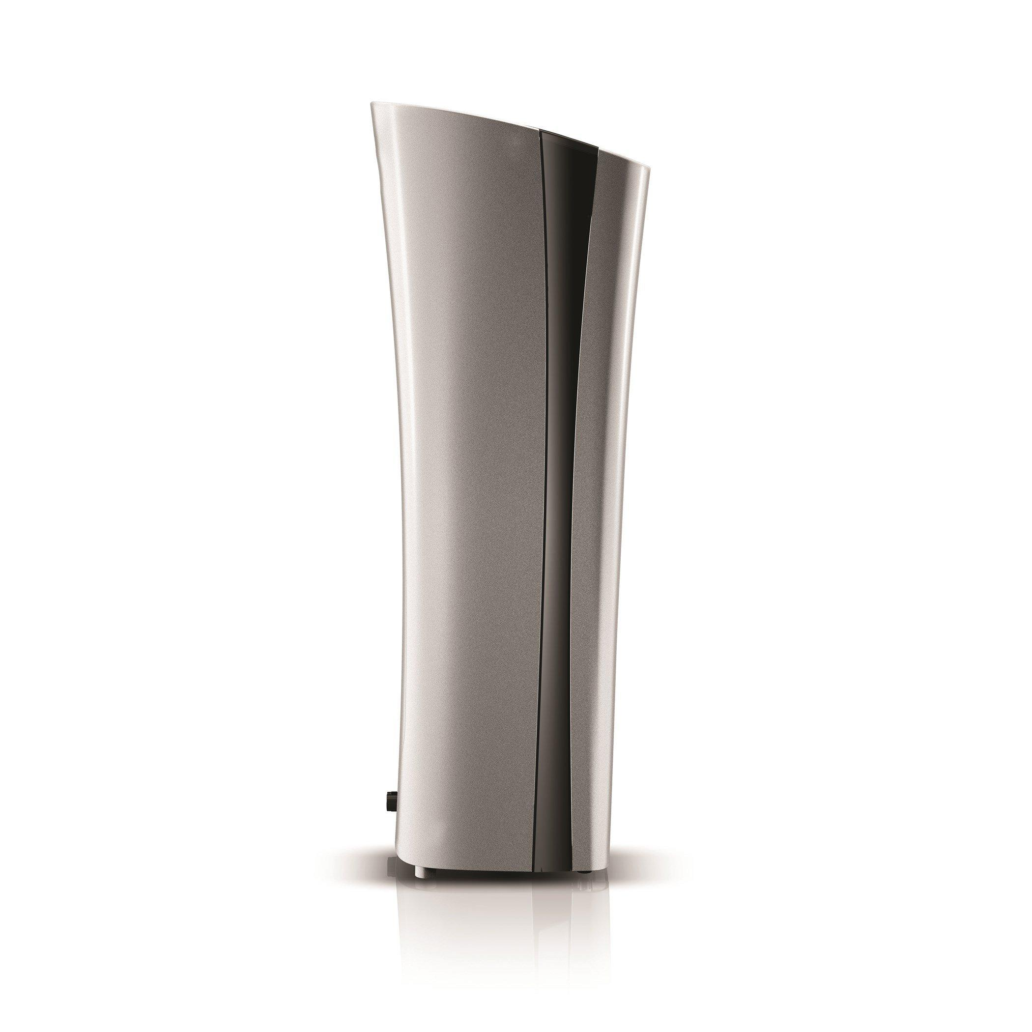 Air Refresh Humidifier and Air Purifier10
