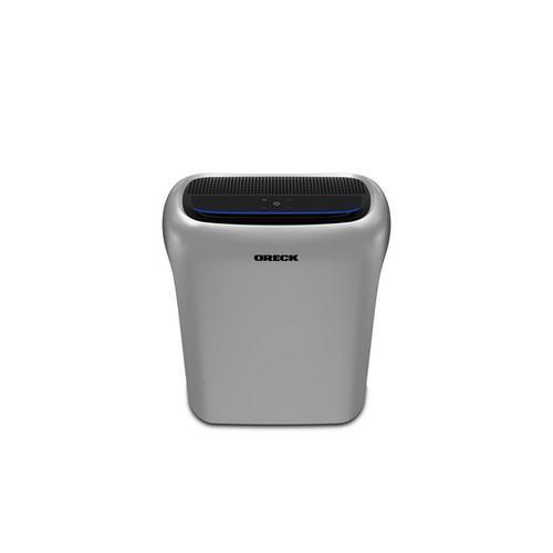 oreck proshield air purifier manual