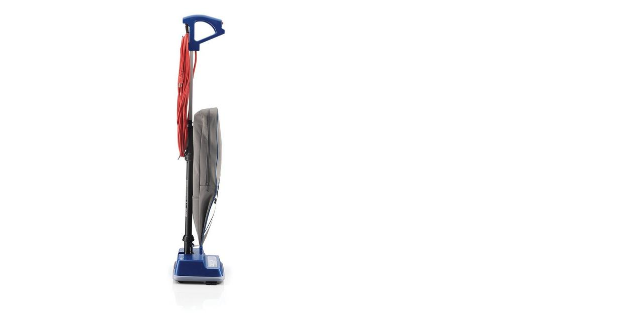 XL Commercial Upright Vacuum - XL2100RHS